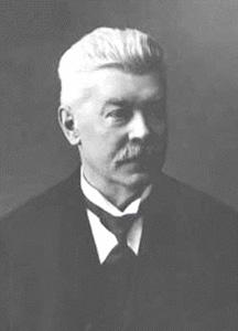 Thorvald Hansen 토르발트 한센