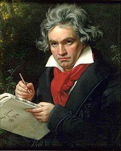 Ludwig van Beethoven 루트비히 판 베토벤
