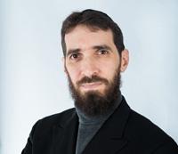 Jonathan Leshnoff 조너선 레쉬노프