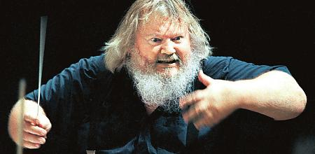 Leif Segerstam 레이프 세게르스탐