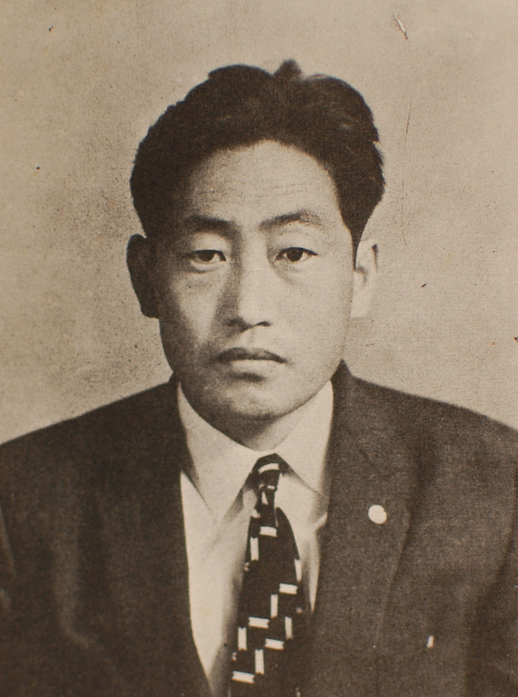 Yongha Yun 윤용하