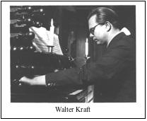 Walter Kraft 발터 크래프트