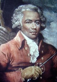 Joseph Boulogne Chevalier de Saint-Georges 생-조르주