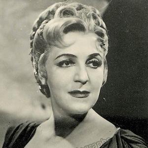 Maria von Ilosvay 마리아 폰 일로스바이
