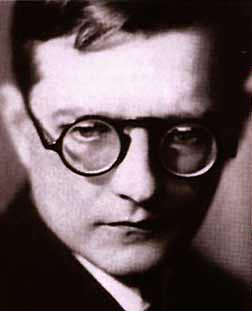 Dmitri Shostakovich 드미트리 쇼스타코비치