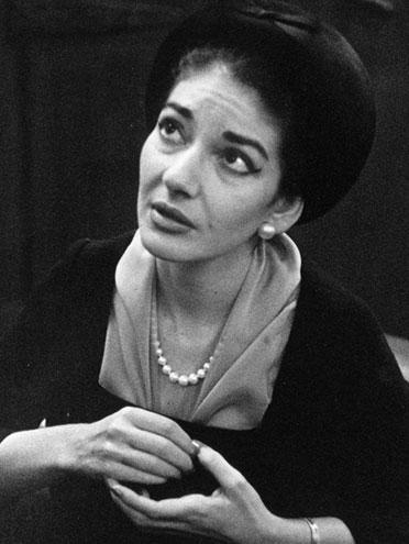 Maria Callas 마리아 칼라스