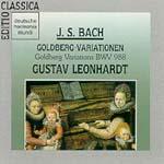 bach - Bach : Variations Goldberg Leonhardt_goldberg_dhm